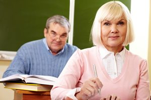 bigstock-Two-senior-people-in class- 31845143_small
