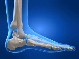 Elderly Care in Mobile AL: Senior Foot Care Tips