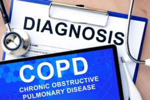 Home Health Care in Robertsdale AL: COPD