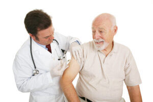 Home Care Services in Foley AL: Does Medicare Cover Vaccines?