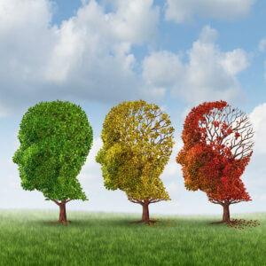 Homecare in Gulf Shores AL: Senior with Dementia