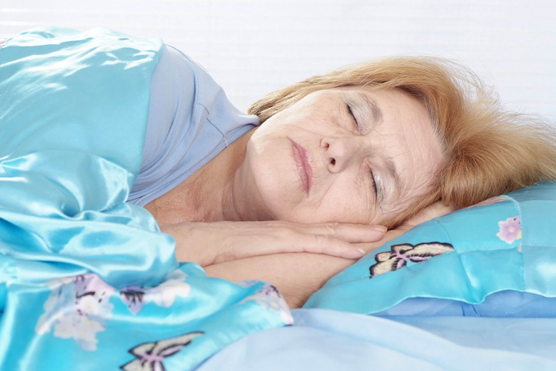 Caregiver in Mobile AL: Encouraging Better Sleep