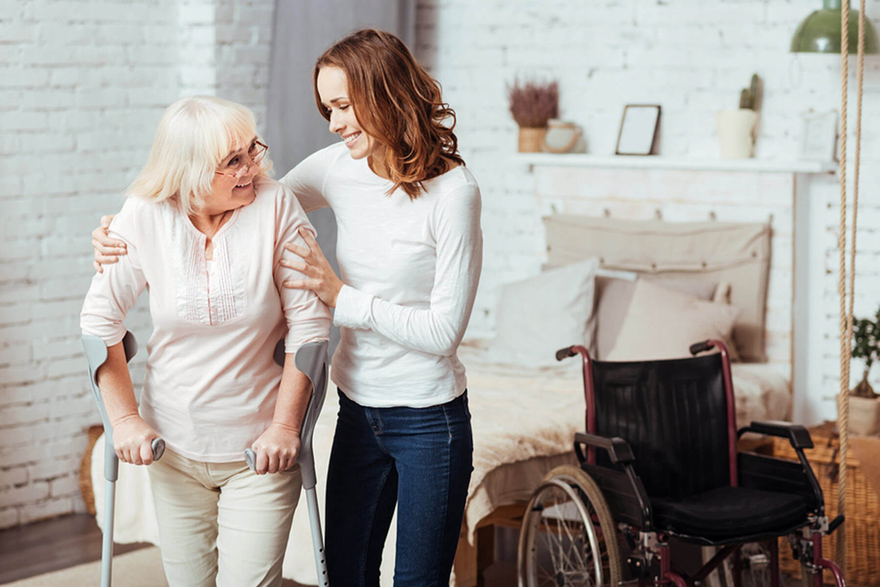 Elder Care in Fairhope AL: Make Caregiving More Enjoyable