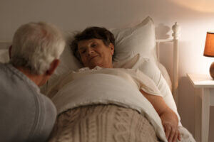 Home Care in Gulf Shores AL: Help Seniors Deal with Pain
