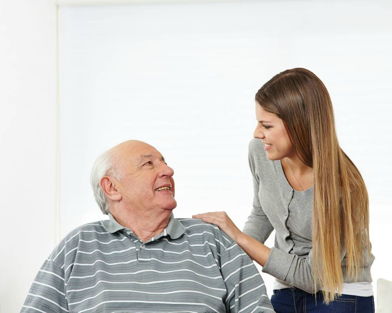 Home Care Services in Spanish Fort AL: Elderly Care Assistance