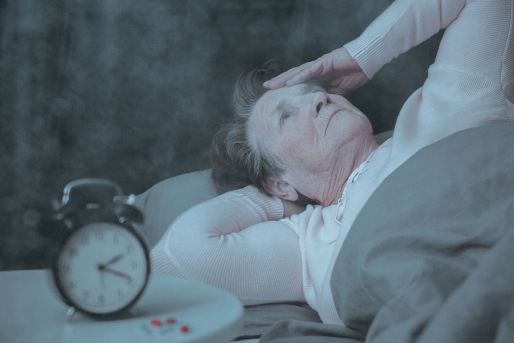 Home Care Services in Bay Minette AL: Better Quality Sleep