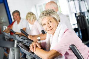 Elder Care in Mobile AL: Feeling Sluggish?