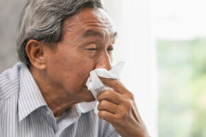 Elder Care in Daphne AL: Reduce Risk of Illnesses