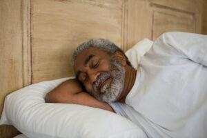 Homecare in Foley AL: Having Sleeping Issues