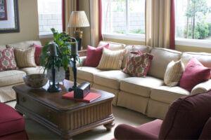Senior Care in Daphne AL: Living Room Changes