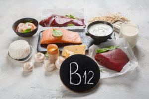Elderly Care in Mobile AL: Importance of Vitamin B12