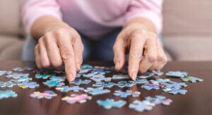Caregiver in Gulf Shores AL: Stay Mentally Sharp