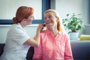 Senior Care in Foley AL: Hair Cleaning