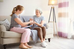 Home Care Services in Robertsdale AL: Aging in Place