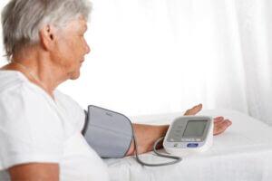 Home Health Care in Bay Minette AL: Blood Pressure