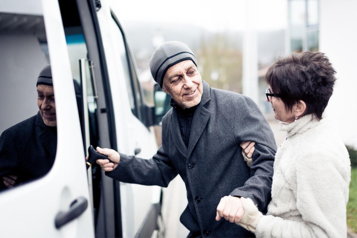 Senior Care in Mobile AL: Senior Care Services