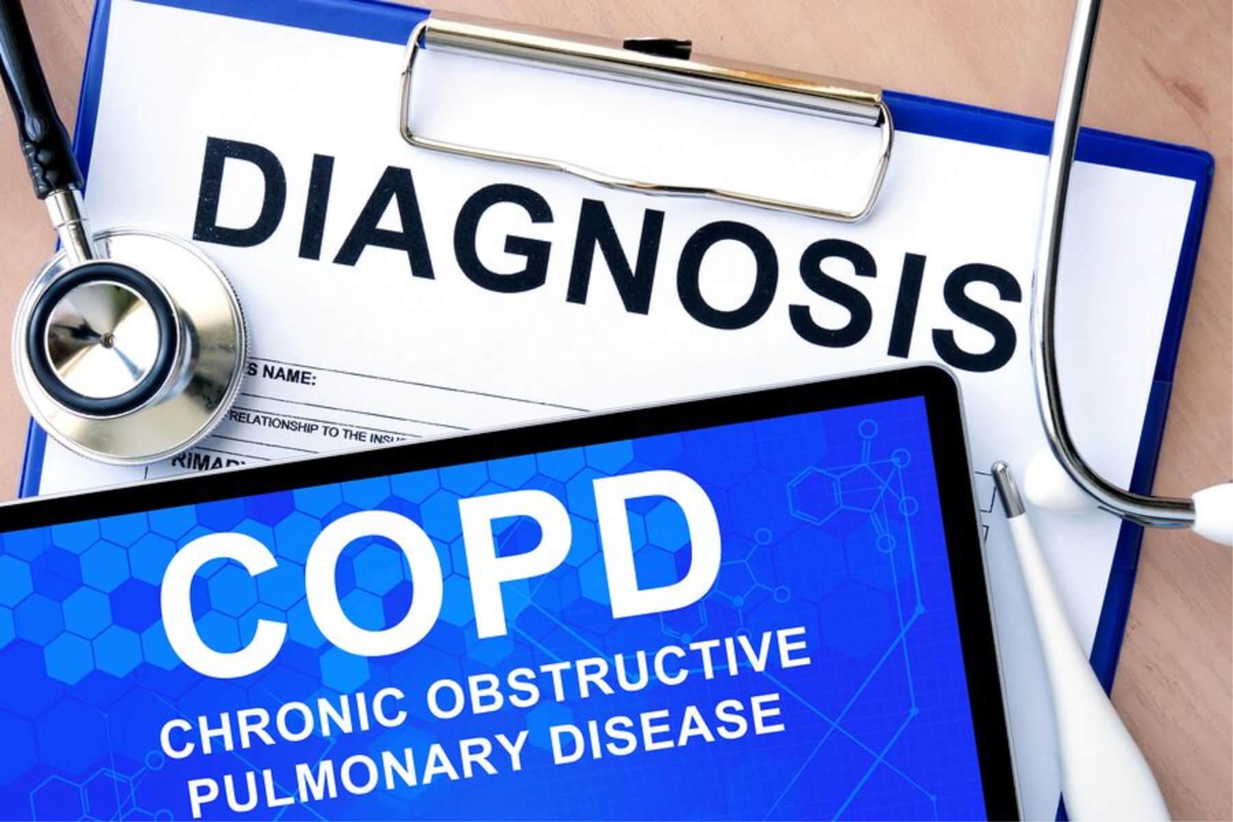 Home Health Care in Gulf Shores AL: COPD