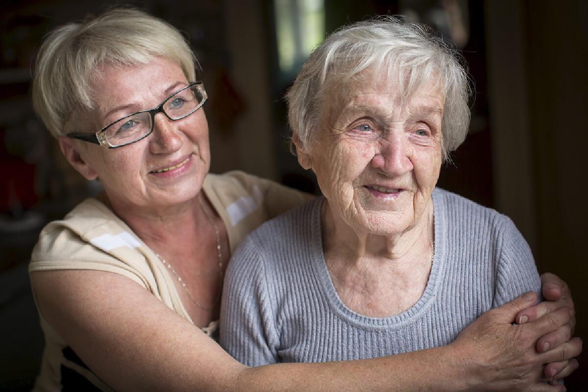 Senior Care: Caregiver Tips