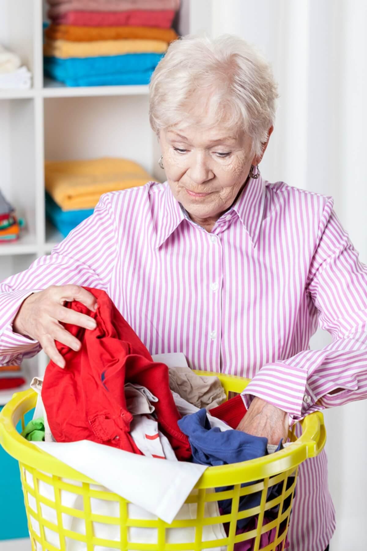 Caregiver in Bay Minette AL: ADLs