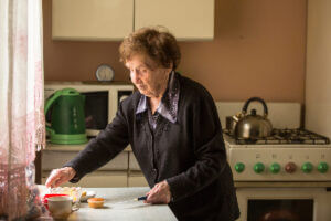 Home Care Services in Gulf Shores AL: Kitchen Hazards